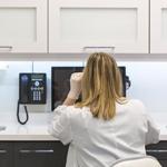 Patient Service Center/Hub Development